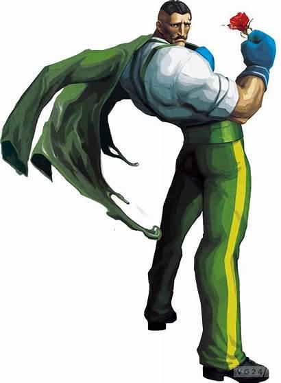 Dudley Fighter Street Tekken Characters Cross Streetfighter
