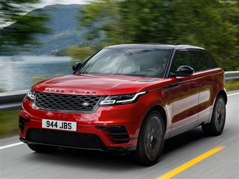 Land Rover Range Rover Velar Picture by Land Rover Range Rover Velar 2018 Picture 37 Of 219