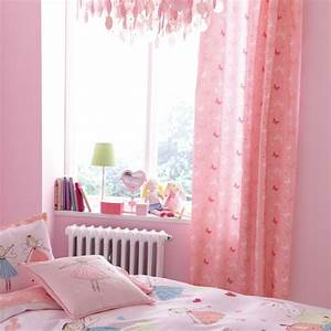 Ideen Kinderzimmer Mädchen : geniale ideen kinderzimmer vorh nge m dchen und attraktive ~ Lizthompson.info Haus und Dekorationen