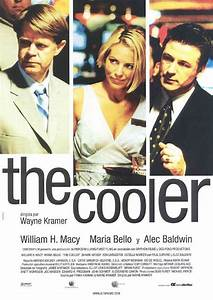 The Cooler Movie Poster (#3 of 3) - IMP Awards