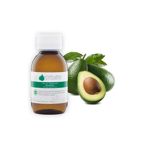 huile d avocat cuisine huile végétale d 39 avocat propriétés de l 39 huile végétale d