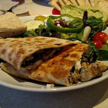 zoes kitchen    reviews mediterranean   ave nw norman