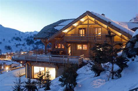 photo de chalets maisons ossature bois et architecture d int 233 rieure by chalets bayrou
