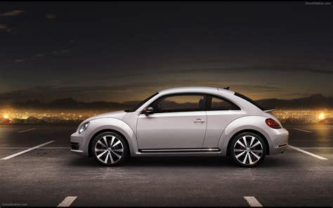Volkswagen Beetle 2012 Widescreen Exotic Car Wallpapers