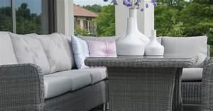 Meuble Pour Veranda : meubles de jardin pour v randa tournai collection meuble ~ Teatrodelosmanantiales.com Idées de Décoration