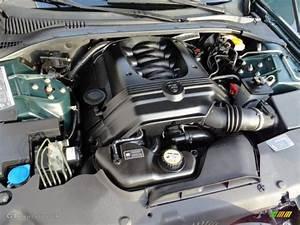 2005 Jaguar S