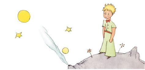 le petit prince au bureau le petit prince lucernaire