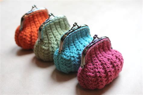 crochet coin purse repeat crafter