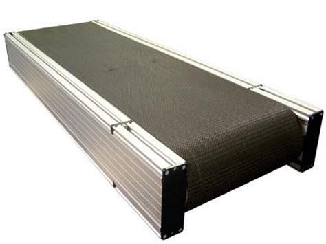 Economy Heavy Duty Belt Conveyor Systems