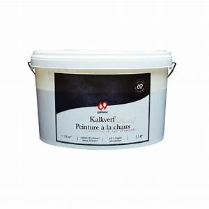 Peinture naturelle blanche a la chaud peinture ecologique for Enlever peinture a la chaux