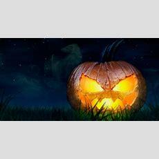 Halloween Jackolantern Pumpkin  Photoshop Tutorial