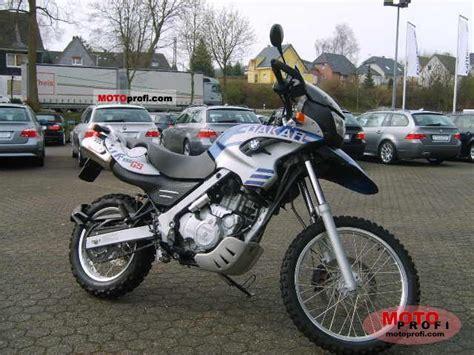 2006 bmw f650gs dakar moto zombdrive