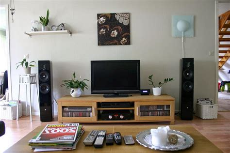 Wohnzimmer Tv Ideen by Living Room Designs With Tv Ideas Photo Awesome Kuovi