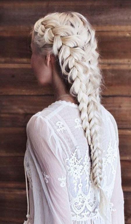 Braid Bun Hairstyles