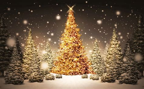 fun plannet free christmas tree wallpaper
