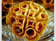 Rose Cookies Achu Murukku Simple Indian Recipes