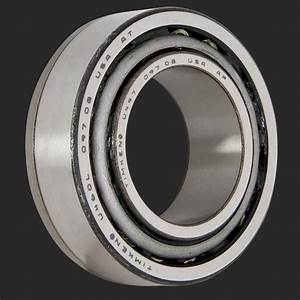 tapered roller axle bearing for a1100 eliminator kit With bearing wedding ring