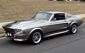 1967 Ford Mustang | 1967 MUSTANG ELEANOR GT500E Fastback AND Convertible For Sale to Purchase or ...