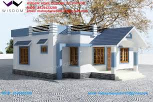 Home Design Estimate Beautiful Modern Kerala House Design 3 Bhk