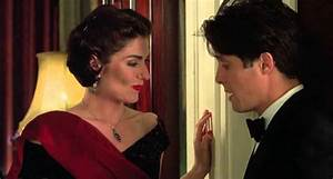 Anna Chancellor in Four Weddings and a Funeral 2 - YouTube