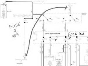 Lg Window Ac Diagram