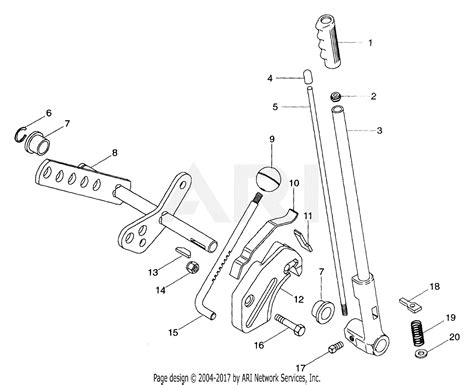 Gravely Wheel Tractor Without