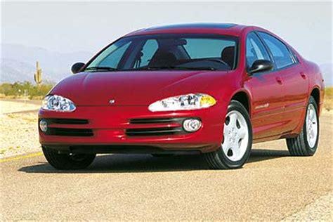Image 2001 Dodge Intrepid , Size 400 X 267, Type Gif