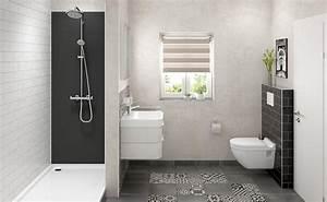 Kleines Bad Dusche : kleines bad ratgeber von hornbach ~ Markanthonyermac.com Haus und Dekorationen