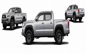 2018 Toyota Tacoma Limited Owners Manual