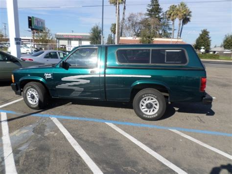 Truck for sale: 1992 Dodge Dakota Sport in Lodi Stockton