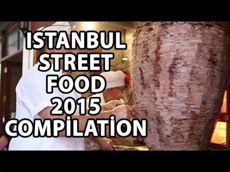 Istanbul Street Food  Turkish Food Documentary Vidoemo