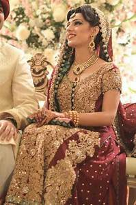 Best Bridal Dupatta Styles For Wedding In 2018 FashionEven