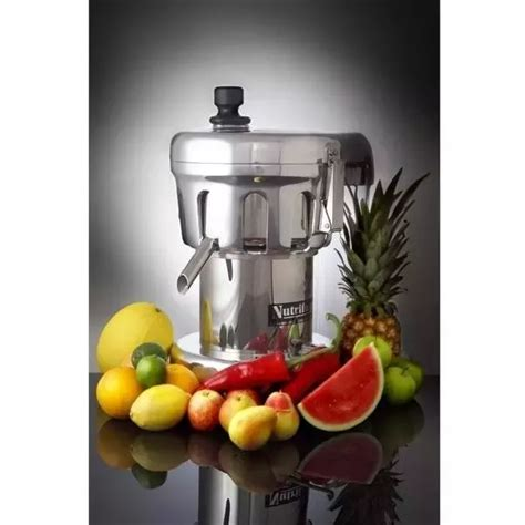 juicer commercial juice nutrifaster business bars centrifugal n450 purpose multi