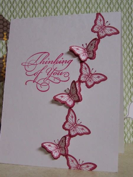thinking   papillon  crafthappy cards  paper