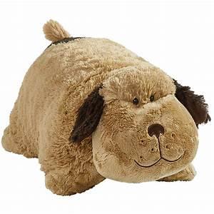 Puppy Dog Pillow Pet 18 Inch Large Plush Puppy Dog