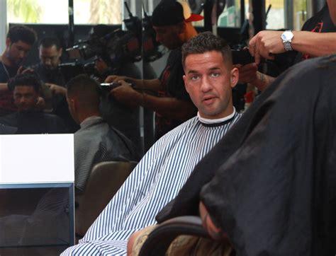 vinny guadagnino haircut