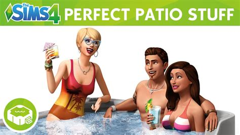 the sims 4 perfect patio stuff free download simsqueen com