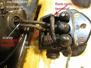 Singer 15 91 Wiring Diagram