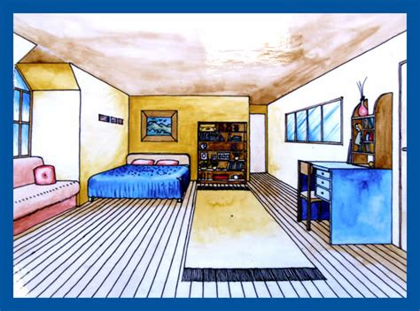 point perspective drawing  ultimate guide