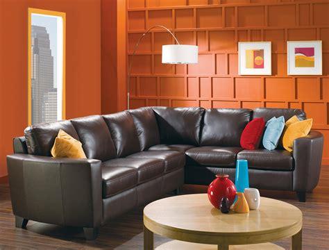 livingroom leeds palliser leeds contemporary 2 sectional belfort