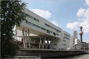 Zaha Hadid Bauwerke : wohnbau spittelau in wien von zaha hadid juni 2015 matthias ~ Frokenaadalensverden.com Haus und Dekorationen