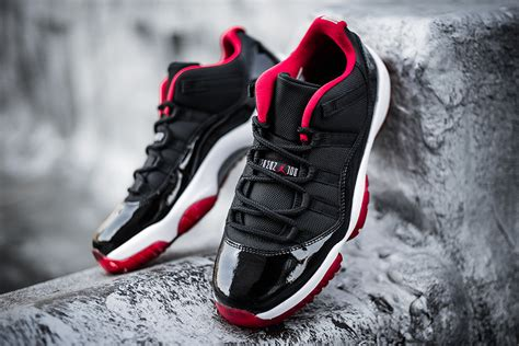 detailed pics   upcoming air jordan   bred