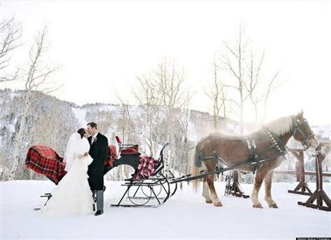Wedding Ideas For Winter : 100 Ideas For Winter Weddings