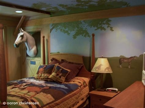 17 Best Images About Horse Themed Bedroom On Pinterest