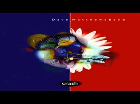 Dave Matthews Band Crash [full Album] Headphones