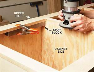 Dream Workbench - Popular Woodworking Magazine