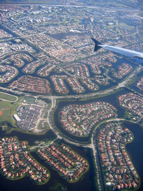 aerial views  florida  leave  mesmerized