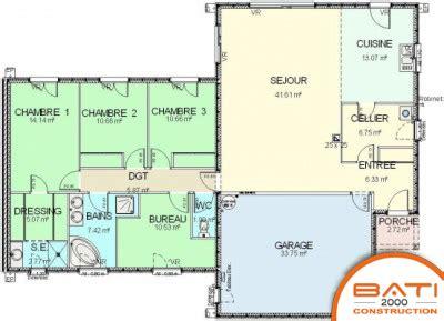 faire sa chambre en 3d faire sa chambre en 3d 17 maison plain pied 5 chambres