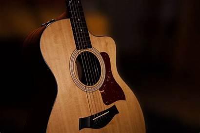 Guitar Acoustic Info