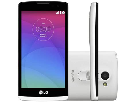 LG Leon Y50 H320 Price Review Specifications, pros cons